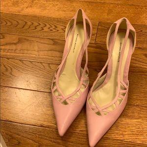 Banana Republic Pink Shoes